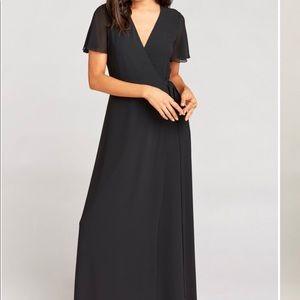 Show me your mumu noelle bridesmaid dress